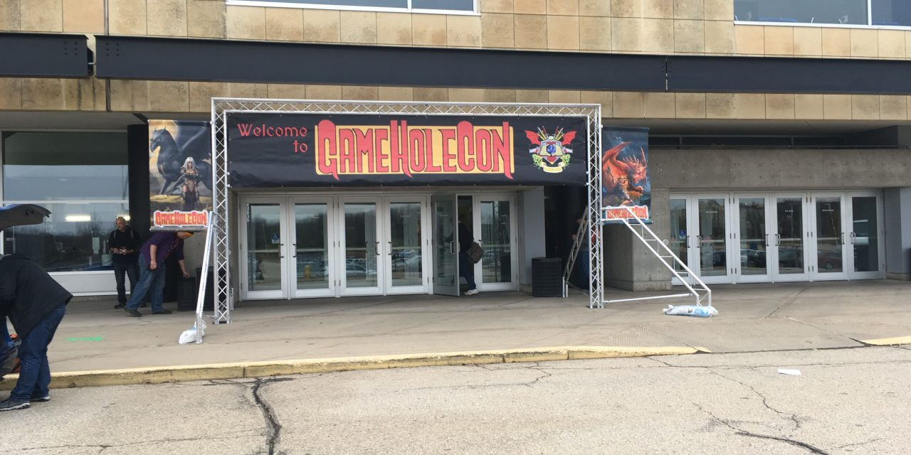 Midwest Gaming Conventions
